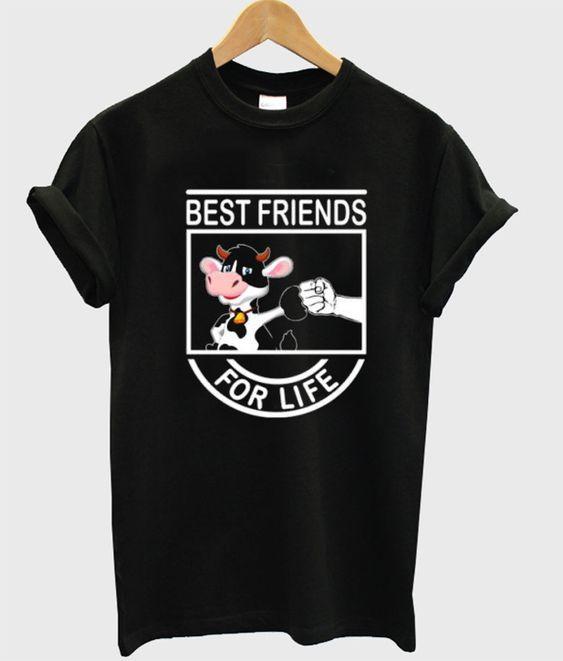 best friends t-shirt N20PT