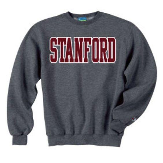 stanford sweatshirt N22AY