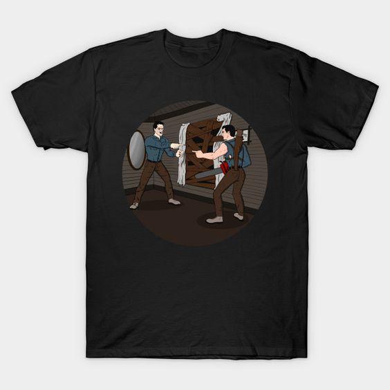 Army of Darkness T-Shirt AZ27D