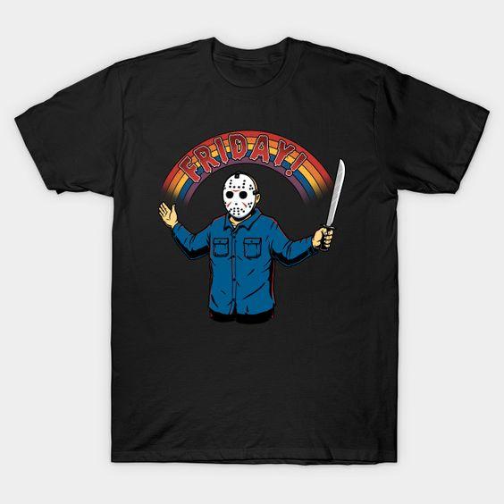 As long as T-Shirt AZ27D