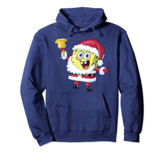 Spongebob Hoodie D7EM