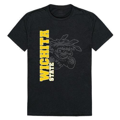 Wichita State T Shirt SR5D