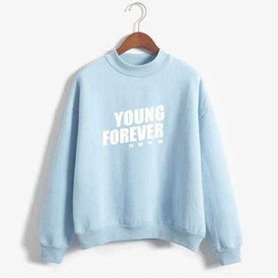 Young Forever Sweatshirt AZ2D