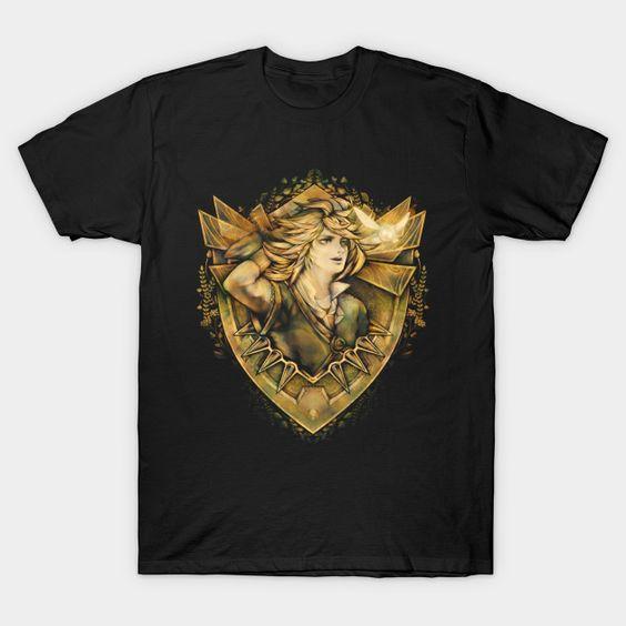 Zelda T Shirt SR23D