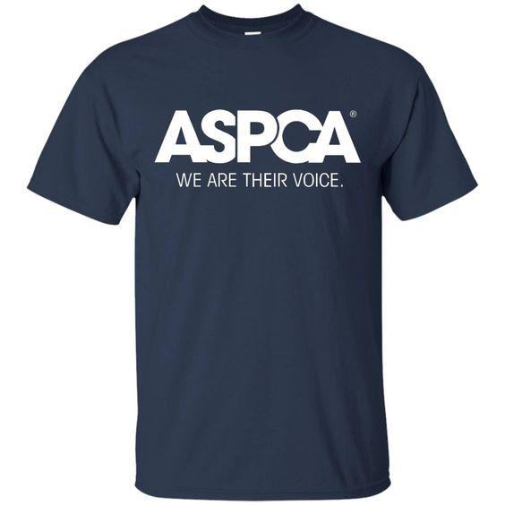 aspca apparel t-shirt D9EV