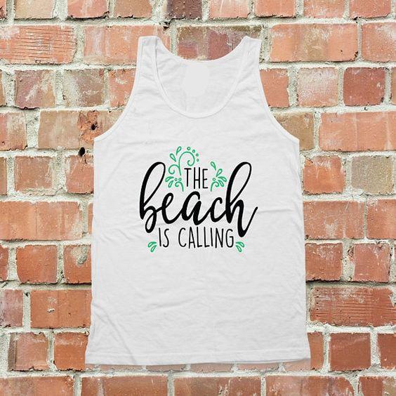 Beach Wear Tanktop ND27J0