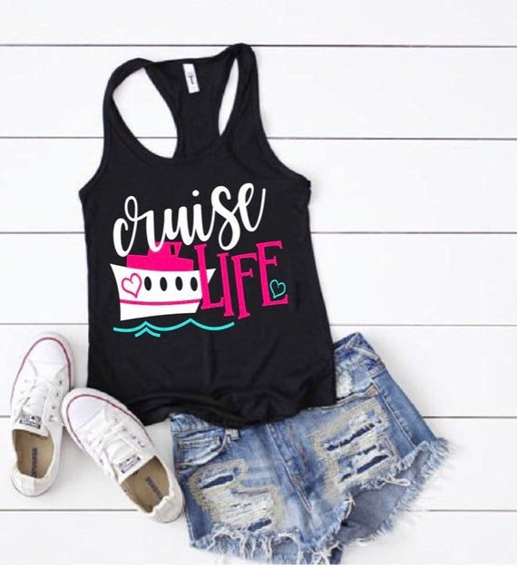 Cruise life Tanktop ND27J0