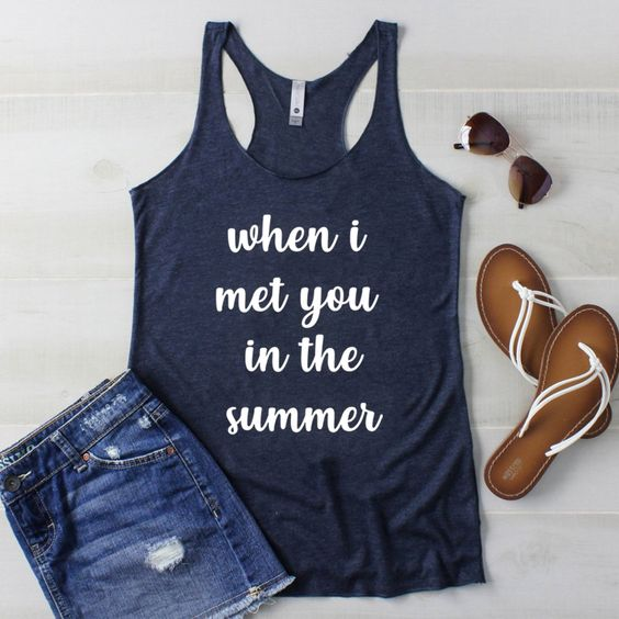 Girls Trip Tank Top DL17J0