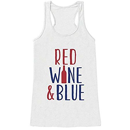 Wine July Tanktop ND27J0