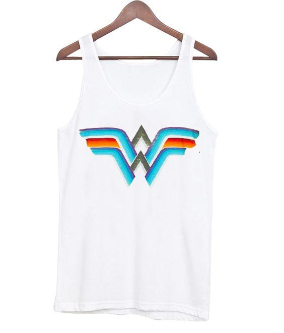 Wonderwoman Tanktop DL17J0