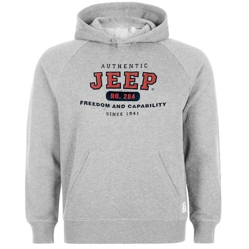 Authentic Jeep hoodie FD8F0