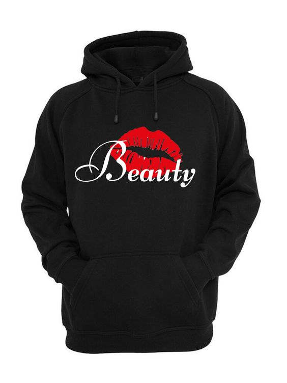 Beauty Lips Hoodie FD8F0