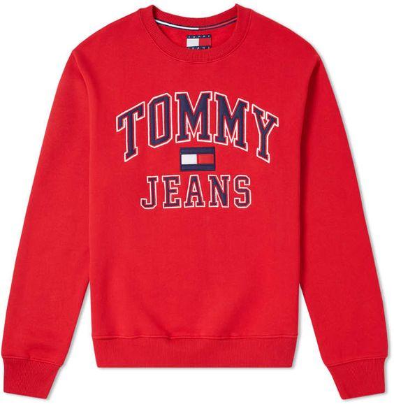 Tommy Jeans Sweatshirt FD8F0