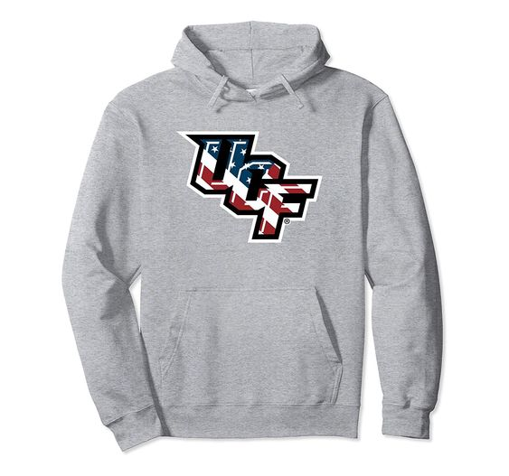 University of Central Florida Hoodie FD8F0