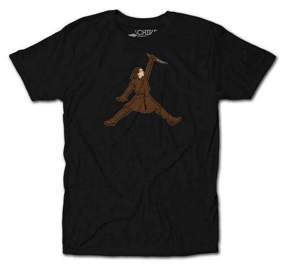 AIR STARK T-Shirt AF30M0