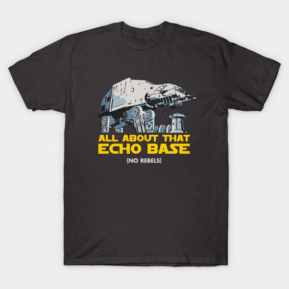 All About That Base T-Shirt AF26M0