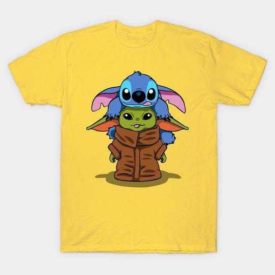 Aloha kawaii T-Shirt AF30M0