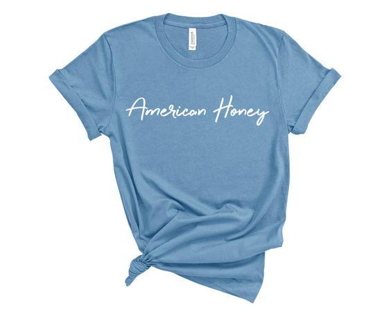 American Honey Tee Shirt RF7M0