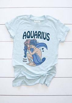 Aquarius T Shirt SP29M0