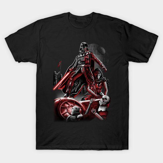 Army of Dark Side T-Shirt AF26M0