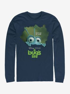 Bug's Life Looking Sweatshirt TU20M0