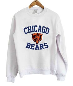 Chicago Bears Sweatshirt TU20M0