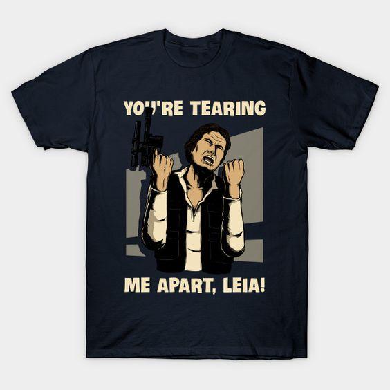 Why LeahT-Shirt AF28M0