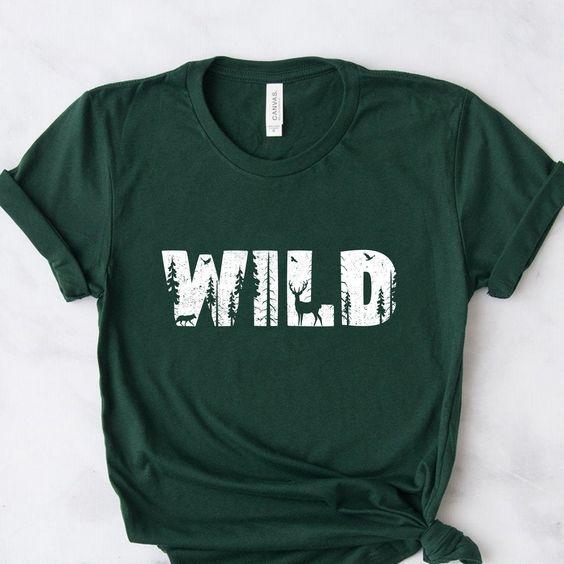 Wild Shirt FY2M0