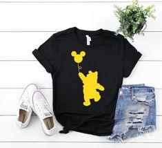Winnie The Pooh Tshirt TU2M0