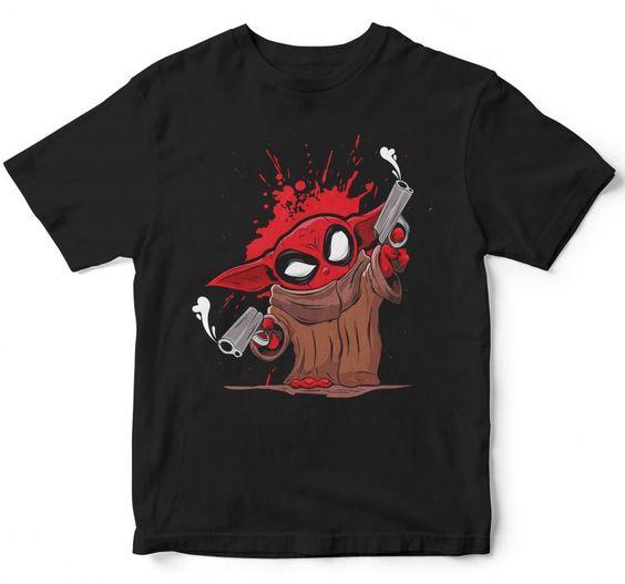 Yodapool T-shirt RF7M0