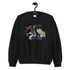 Cowboy Bebop Sweatshirt AS9A0
