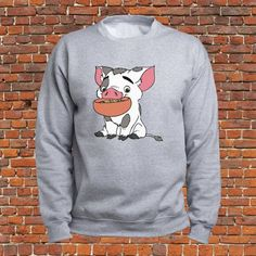 Cut Pua Sweatshirt AS9A0
