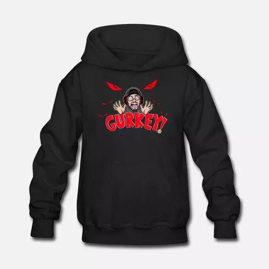 Gurkey Hoodie TY17A0