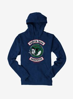 South Side Serpents Hoodie TY17A0