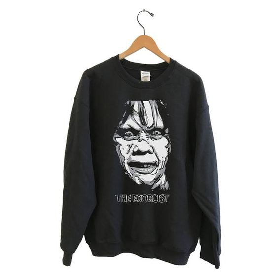 The Exorcist Sweatshirt TK27JN0