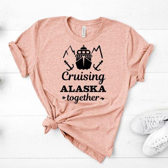 Cruising Alaska Together TY4AG0