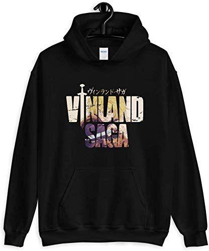 Vinland Saga Hoodie AS15AG0