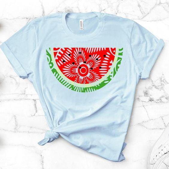 Watermelon Shirt TY4AG0