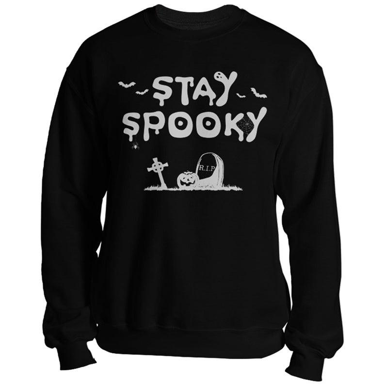 Stay Spooky Sweatshirt TK4S0