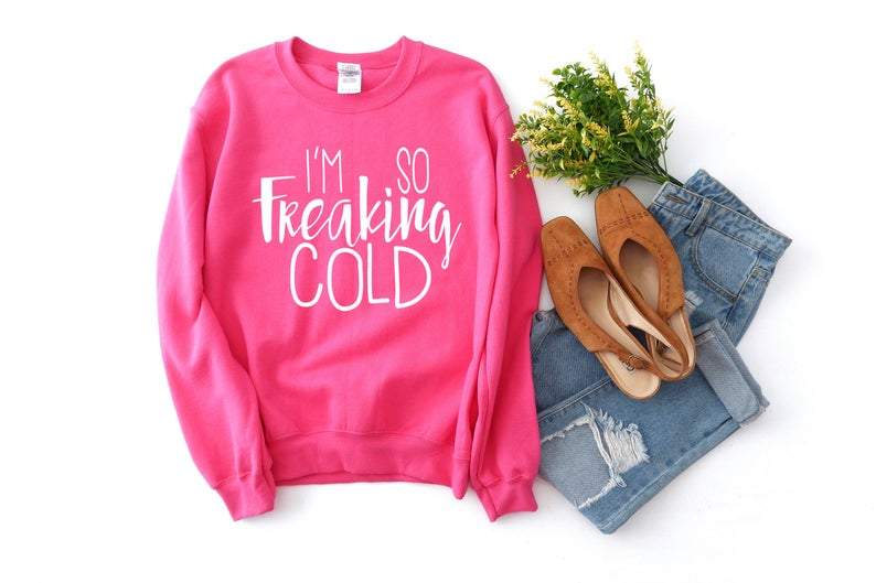 colder weather sweatshirt TK4S0