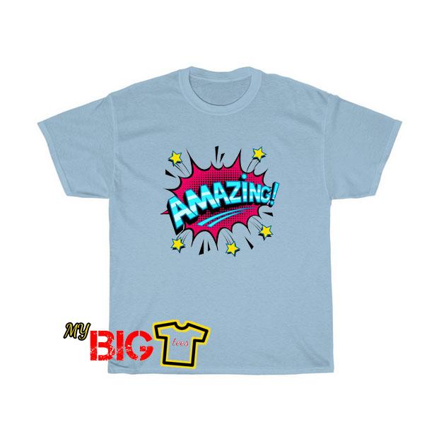 Amazing Tshirt SR29D0