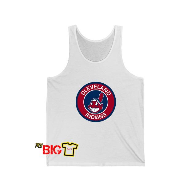 Cleveland Indians Tanktop SR16D0