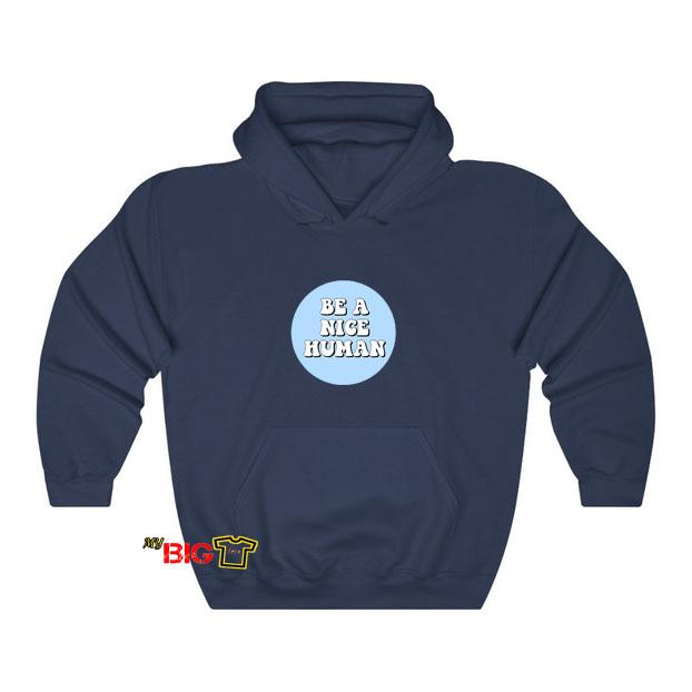 Be a nice hoodie SY17JN1