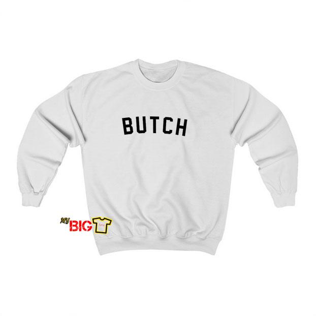 Butch Sweatshirt SY9JN1