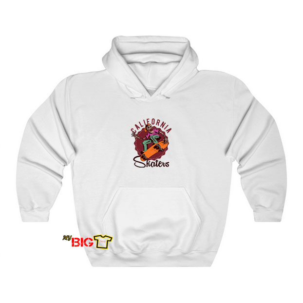 California hoodie SY17JN1