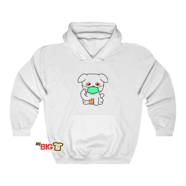 Cartoon Dog hoodie SY9N1