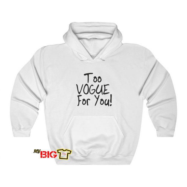 Vogue SY8JN1