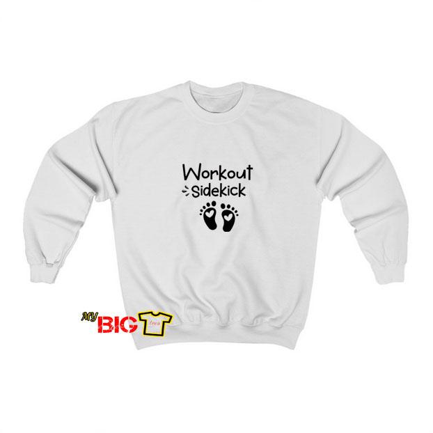 Workout Side kick SY8JN1