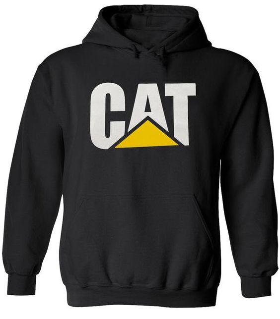 Cat Hoodie EL17F1