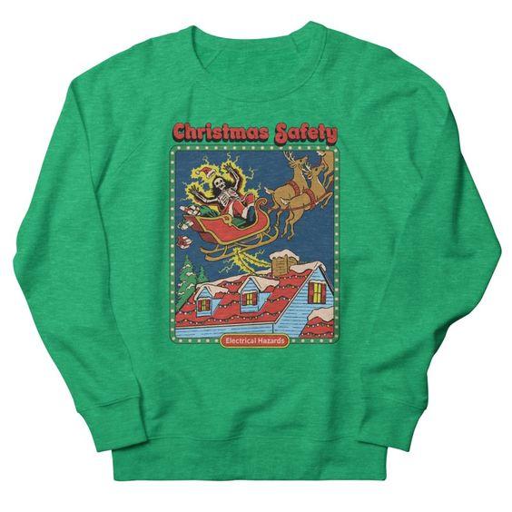 Cerberus Sweatshirt SM24F1